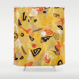 Pippa Shower Curtain