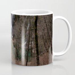Slap Virje View From Above Coffee Mug