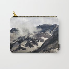 Mount Saint Helens lava dome closeup Carry-All Pouch