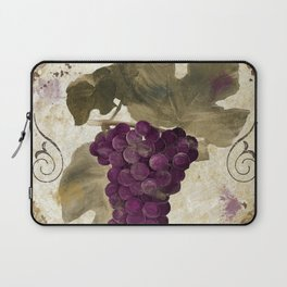 Tuscan Table Rouge Laptop Sleeve