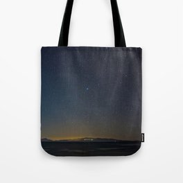 And the Stars to Rule the Night Tote Bag