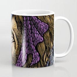 Grrr Coffee Mug