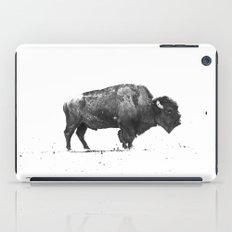 Buffalo iPad Case