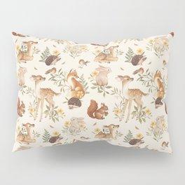 Fawn & Friends Pillow Sham
