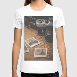 Retro memories T-shirt