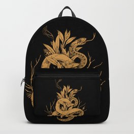 Sage Cleansing Rituals Backpack