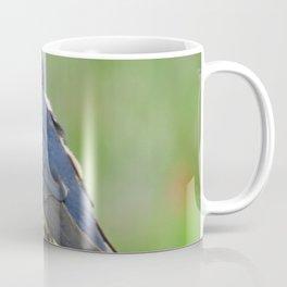Barn Swallow at Jensen Nature Preserve Coffee Mug
