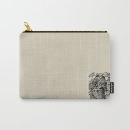Morning Star Carry-All Pouch