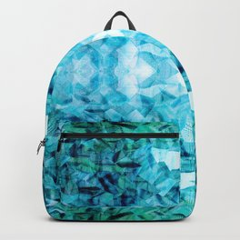 privacy window 4 Backpack