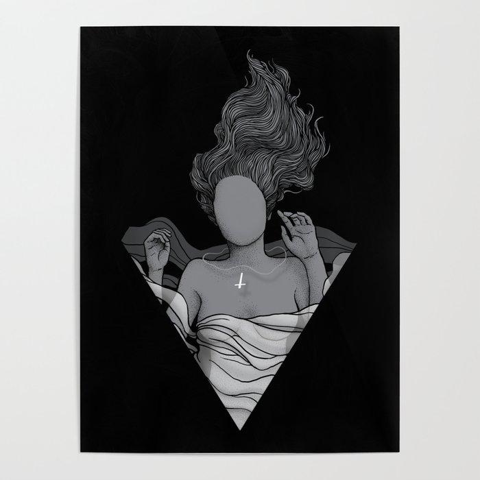 Silent Soul Poster