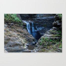 Watkins Glen ii Canvas Print