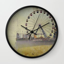 Childhood memories Wall Clock