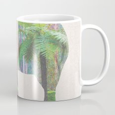 The Lonely Elephant Mug