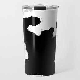 Night Monkey Travel Mug