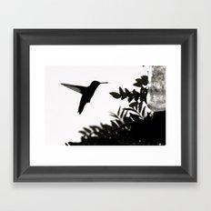 Unrivaled Framed Art Print