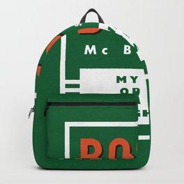 Bossy McBossface - Rural Backpack