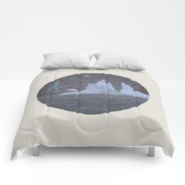 The Lonely Polarcorn Comforters