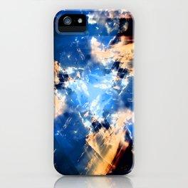 A Space Oddity iPhone Case