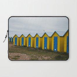 Littlehampton Beach_5 Laptop Sleeve