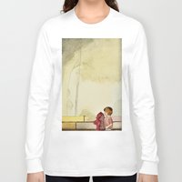 child Long Sleeve T-shirts featuring Child by Dukewow Nukemwow