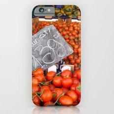 Market in Roma Slim Case iPhone 6s