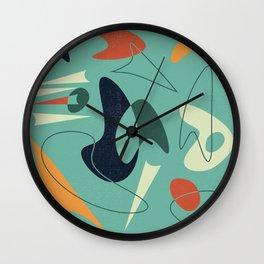 Futuna Wall Clock