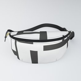 Lines #3 Fanny Pack