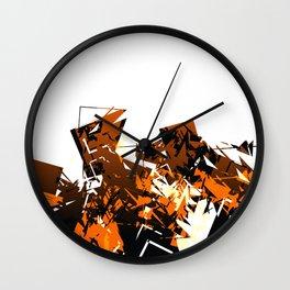 82318 Wall Clock