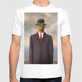 The Son of Man T-shirt