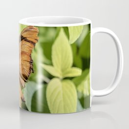 Flambeau Coffee Mug