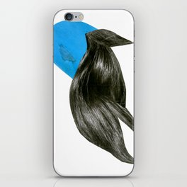 Tucano Toco Toucan (Things Take Time) iPhone Skin