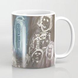 From Mexico to America Coffee Mug