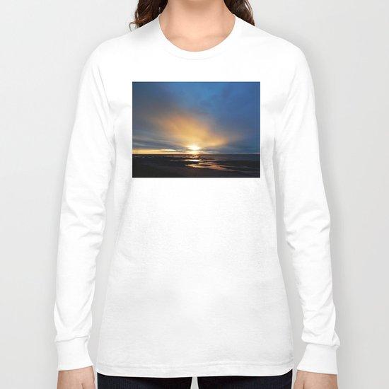 The Light under the Storm Long Sleeve T-shirt