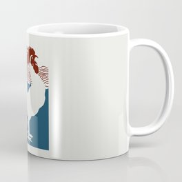 Cocorico! Coffee Mug