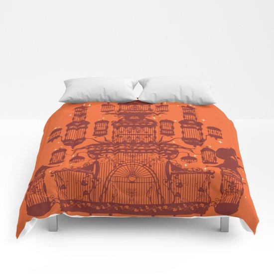 Surprise Gift Comforters