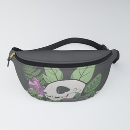 Everything Stays Fanny Pack
