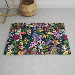 Stand Out! (midnight) Rug