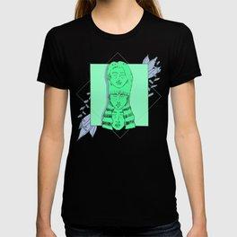 MELLOW MINDS (Green) T-shirt