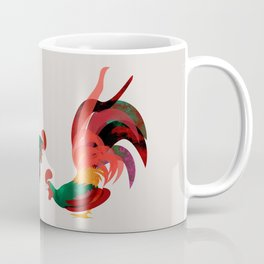 squabble Coffee Mug