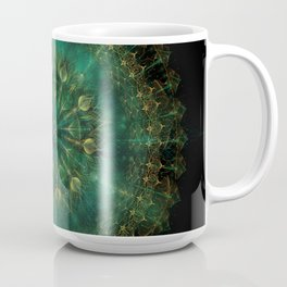 Grow A Pattern Coffee Mug