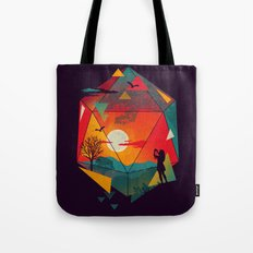 Capture the Moment Tote Bag