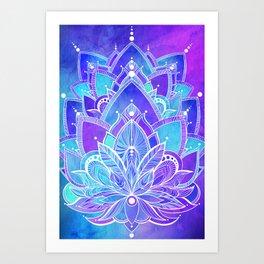 Complete Zen Art Print