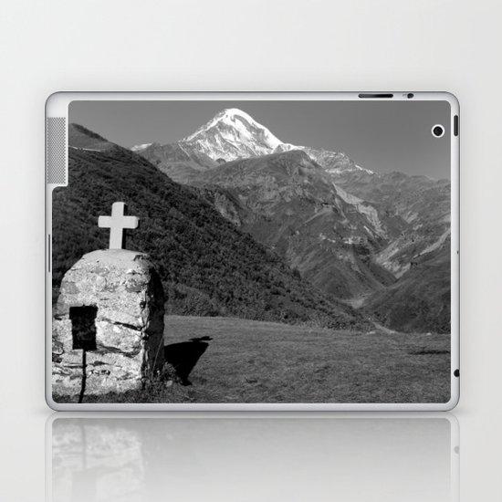 Cross Section Laptop & iPad Skin