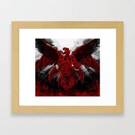 Year 200X - Final Fantasy 6 Framed Art Print