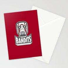 Fyrestone Bandits Stationery Cards