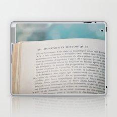 Monuments Historiques Laptop & iPad Skin