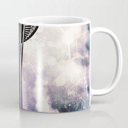 To Space Coffee Mug