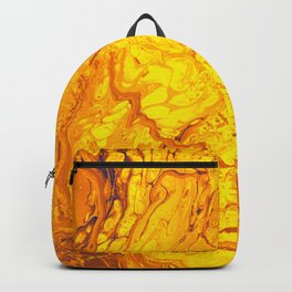 Lava is Lit Backpack