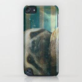Ragin' like sloth!  iPhone Case