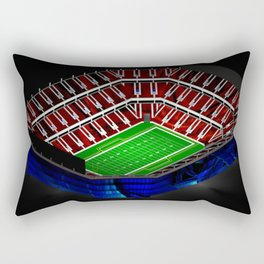 The Mayfair Rectangular Pillow